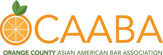 Orange County Asian American Bar Association logo