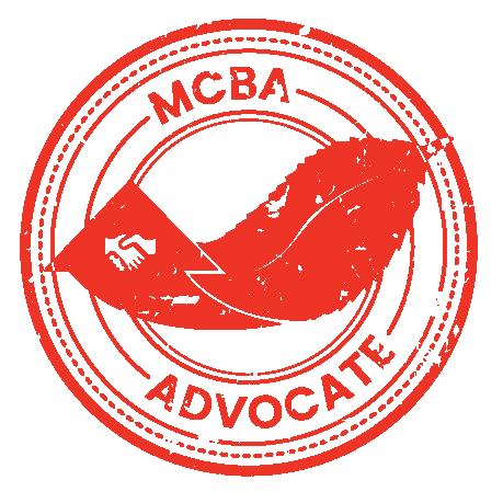 Minority Cannabis Business Association Advocate logo