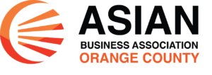 Asian Business Association of Orange County logo